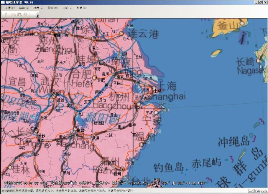 世界时区及世界经纬度地图矢量;
